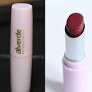 alverde Lippenstift, Farbe: 20 Holundermeer (Feenzauber LE)