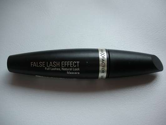 Max Factor False Lash Effect Mascara, Farbe: Black