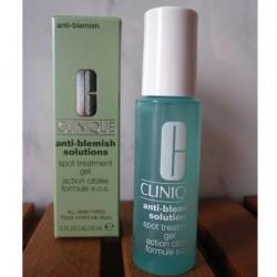 Produktbild zu Clinique Anti-Blemish Solutions Spot Treatment Gel