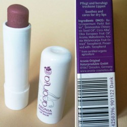 Produktbild zu Aronia Original Lippenpflege