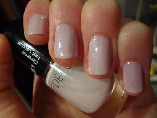 ARTDECO Ceramic Nail Lacquer, Farbe: 251 twinkle rose
