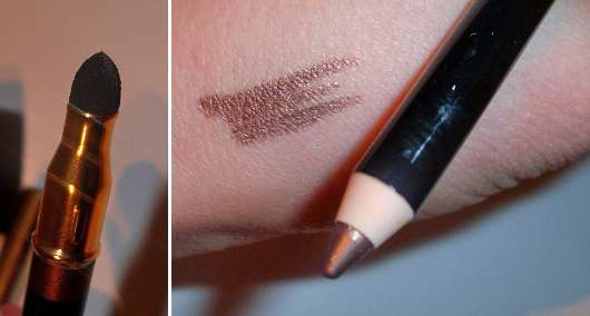 Artistry Eyeliner Pencil, Farbe: bronzed patina (LE)