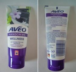 Produktbild zu AVEO Handcreme Wellness