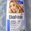 Balea Jeden Tag Shampoo Blaubeere (LE)