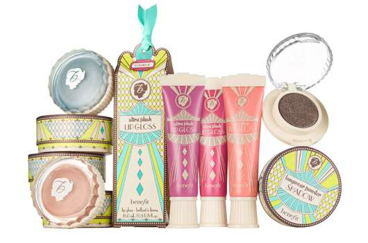 Color… By Benefit