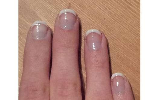 test f r die n gel essence studio nails better than gel nails set testbericht von lythliar. Black Bedroom Furniture Sets. Home Design Ideas