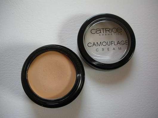 test concealer abdeckstift catrice camouflage cream farbe 020 light beige testbericht. Black Bedroom Furniture Sets. Home Design Ideas
