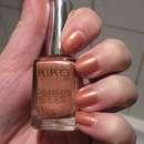 KIKO Celebration Nail Lacquer, Farbe: 418 Metallic Copper (colours in the world LE)
