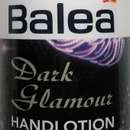 Balea Dark Glamour Handlotion (LE)