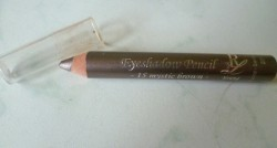 Produktbild zu Rival de Loop Young Eyeshadow Pencil – Farbe: 15 mystic brown