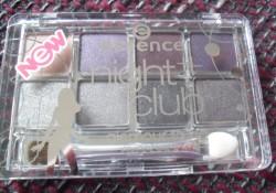 Produktbild zu essence night club glamour to go eyeshadow – Farbe: 03 dance til dawn