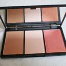 Sleek MakeUP Face Form Contouring And Blush Palette, Farbe: Fair