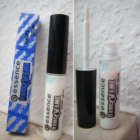 essence frame4frame lash glue