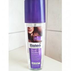 Produktbild zu Balea Professional Glatt + Glanz Spray