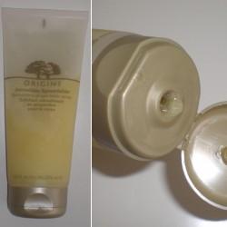 Produktbild zu Origins Incredible Spreadable Smoothing Ginger Body Scrub
