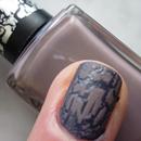 KIKO Rock-top nail lacquer, Farbe: 613