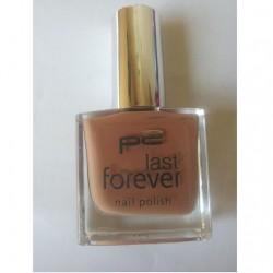 Produktbild zu p2 cosmetics last forever nail polish – Farbe: 072 heartbreaker