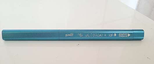 p2 perfect look kajal, Farbe: 090 turquoise