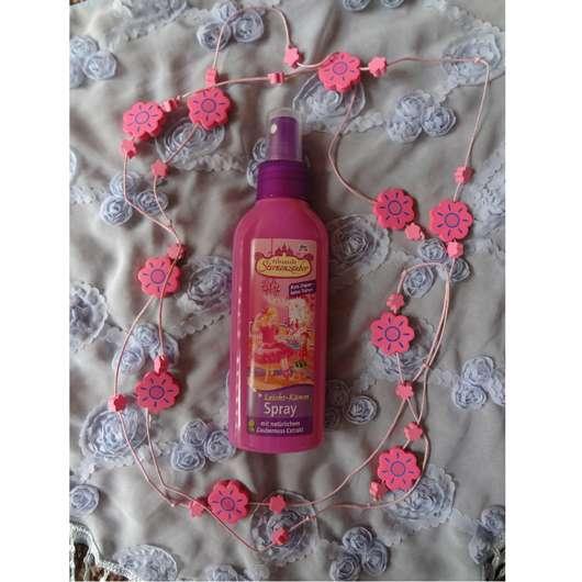 Prinzessin Sternenzauber Leicht-Kämm Spray