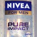 Nivea For Men Pure Impact Pflegedusche