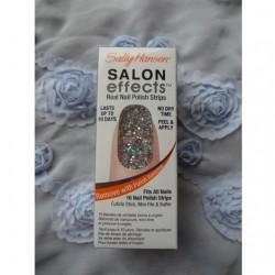 Produktbild zu Sally Hansen Salon Effects Real Nail Polish Strips – Farbe: 210 Frock Star