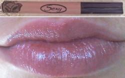 Produktbild zu Dobner Kosmetik Sexy Lipgloss – Farbe: Rosa