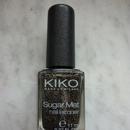 KIKO sugar mat nail lacquer, Farbe: 646