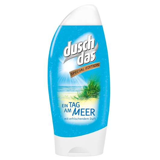 duschdas Special Edition Ein Tag am Meer