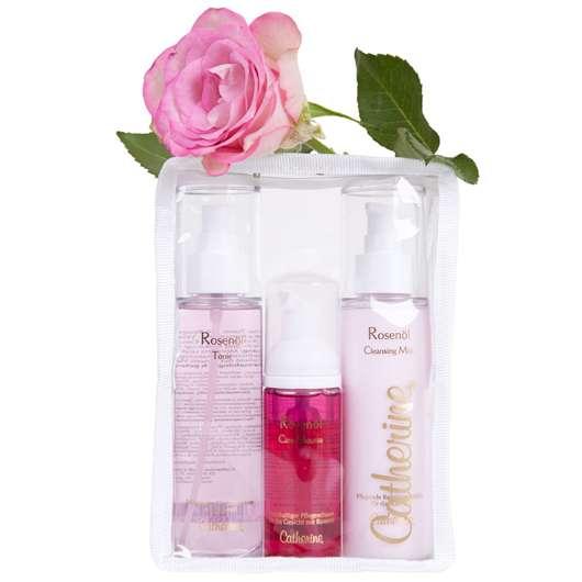 Catherine Skin Care rose