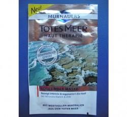 Produktbild zu Murnauers Totes Meer Haut Therapie Totes Meer Maske