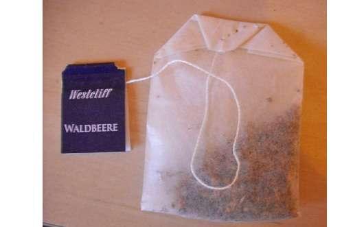 Westcliff Waldbeere Tee