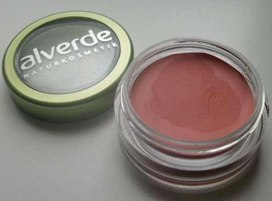 alverde 2in1 Rouge & Lippenbalsam, Farbe: 30 Light Apricot