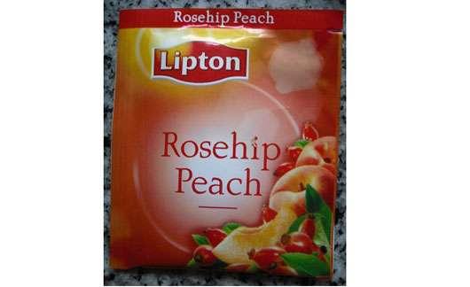 Lipton Rosehip Peach
