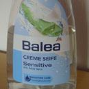Balea Creme Seife Sensitive