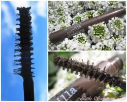 Produktbild zu essence guerilla gardening eyebrow mascara – Farbe: 02 my piece of land (LE)