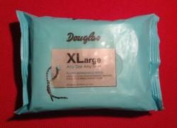 Produktbild zu Douglas XLarge Fluffy Refreshing Wipes