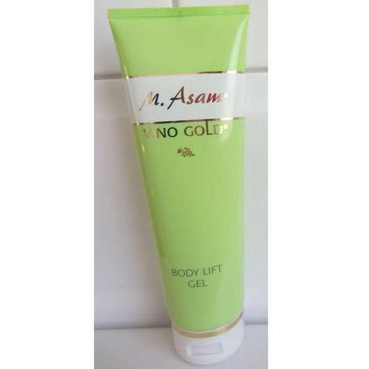 M. Asam Vino Gold Body Lift Gel