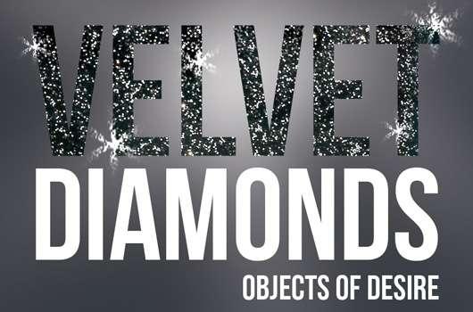 Misslyn Velvet Diamonds – Objects of Desire