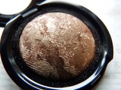 Produktbild zu ARTDECO Baked Eyeshadow – Farbe: marbled brown (LE)