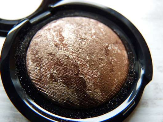 Artdeco Baked Eyeshadow, Farbe: marbled brown (Tribal Sunset LE)