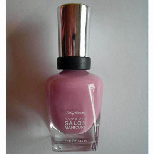 Sally Hansen Complete Salon Manicure, Farbe: Sgt. Preppy (Summer Exotica LE)