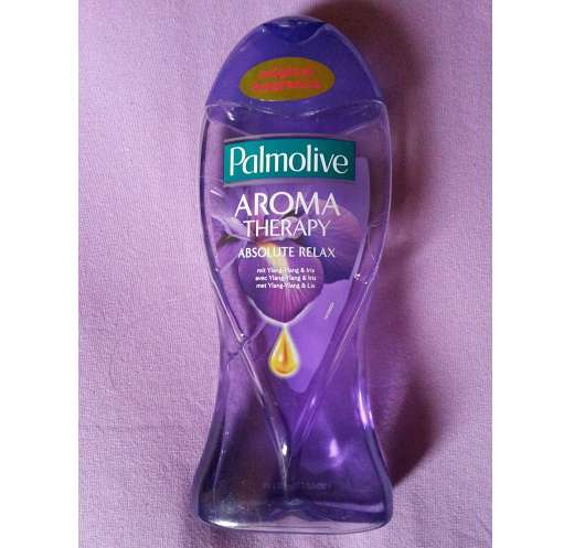 Palmolive Aroma Therapy Absolute Relax Duschgel