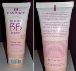 Produktbild zu essence all-in-one bb cream – Nuance: 01 universal