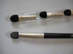 Produktbild zu for your Beauty Premium Applikator + 3 Ersatzköpfe