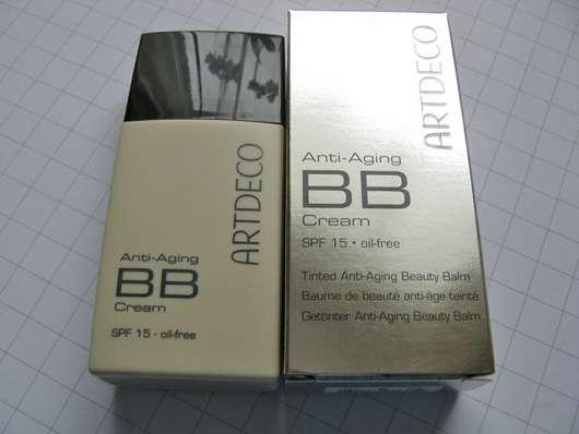 test get nte creme artdeco anti aging bb cream farbe 2 warm beige testbericht von. Black Bedroom Furniture Sets. Home Design Ideas