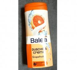 Produktbild zu Balea Dusche & Creme Grapefruit