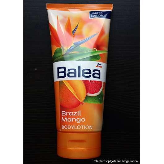 Balea Brazil Mango Bodylotion (LE)