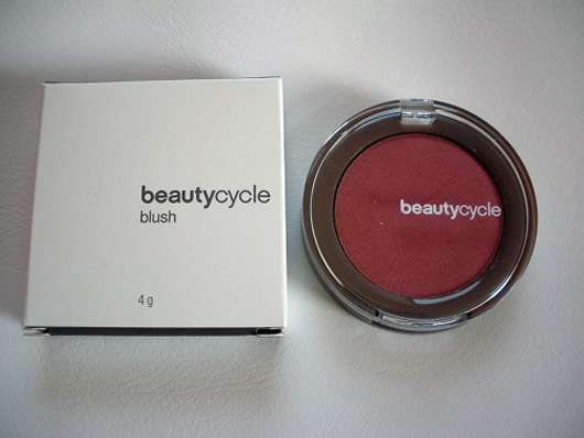 <strong>beautycycle colour</strong> blush - Farbe: pink pebble