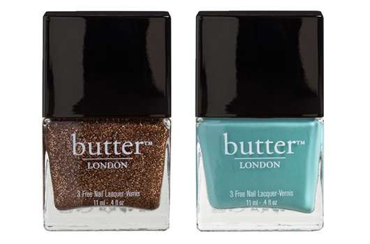 """Summer Holiday"" – butter LONDON Sommerkollektion 2013"