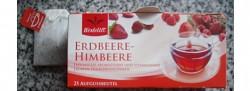 Produktbild zu Westcliff Erdbeere-Himbeere Früchtetee